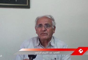 رئيس اتحاد كرة اليد (العميد عبد الكريم الراعي).. الباب مفتوح للجميع للعمل