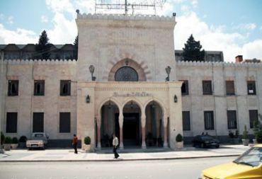 الأمين العام لمحافظة حماة:  مسابقة المسرحين من خدمة العلم بحماة لا تخضع لقرار إيقاف المسابقات