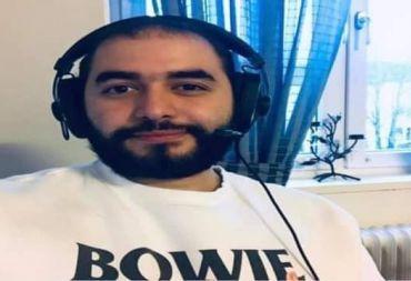 اكتشف ثغرات في فيسبوك.. براء حباب مهندس سوري انتزع اعتراف مؤسسي الموقع الأزرق وأصبح أحد مطوريه