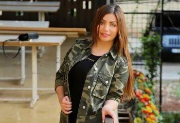 مقتل عارضة أزياء لبنانية خنقا على يد زوجها