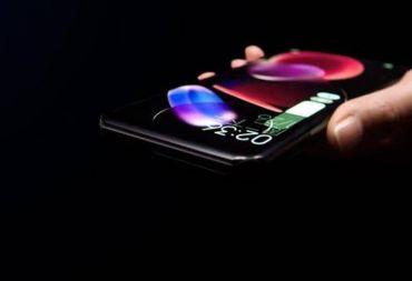 شركة صينية تكشف عن الهاتف الجديد بدون منافذ ولا أزرار