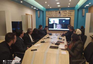 وزارة التربية تبدأ العمل على مشروع مختبر افتراضي ثلاثي الأبعاد