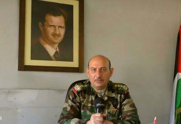 رئيس نادي الجيش العميد محسن عباس: رياضتنا تألقت محلياً وخارجياً وهي داعم رئيسي لمنتخباتنا الوطنية (فيديو)