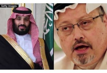 المخابرات الأمريكية: ولي العهد السعودي محمد بن سلمان وافق على قتل خاشقجي