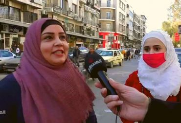 علق بنقطة ليصلك السعر.. مخالفة يعاقب عليها قانون حماية المستهلك ويجهلها المواطن السوري (فيديو)