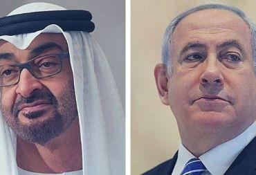 نتنياهو: محمد بن زايد تطوع باستثمار 12 مليون دولار في إسرائيل