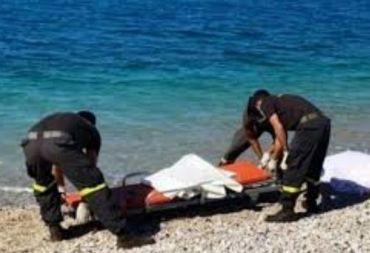 العثور على جثة مجهولة على شاطئ اللاذقية