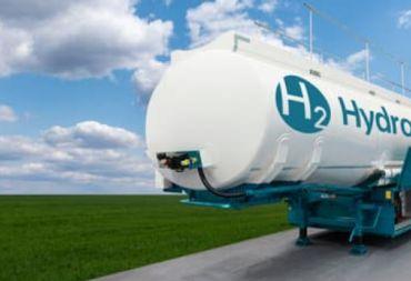 الصين تعتزم التوسع في إنتاج واستخدام الهيدروجين وخلايا الوقود كطاقة متجددة