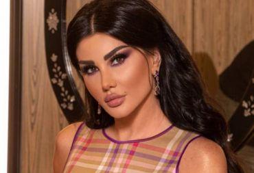 """""""جيني إسبر""""تخرج عن صمتها بعد أنباء طردها من الإمارات بسبب فلسطين"""
