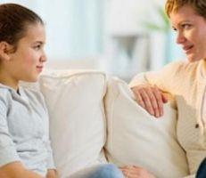 8 طرق للتعامل مع المراهق