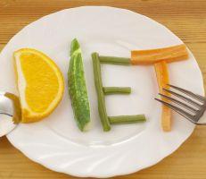 عادات خاطئة في اتباع الحمية الغذائية