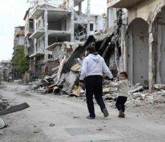 الفقر في سورية... الأرقام دليل إلى مصير أسوأ