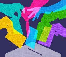 بين الشك واليقين ... هل الديمقراطية دمارٌ شامل؟