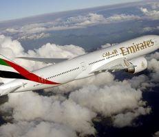 استئناف الرحلات الإماراتية لدمشققريباً