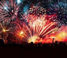 لأن محافظة اللاذقية غارقة بها: الجهات المختصة: استخدام المفرقعات النارية ممنوع في ليلة رأس السنة!!