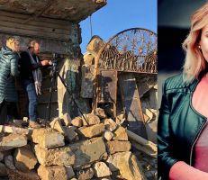 أفديكيا موسكيفينا..  الواقع السوري بعيون صحفية روسية (فيديو)