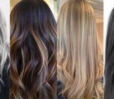 شخصيتك من لون شعرك