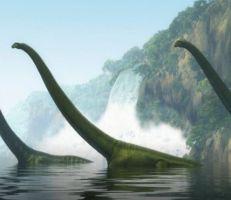 الديناصورات كانت تجوب القارة القطبية الجنوبية وهي غابات خضراء
