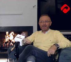 الجزء الثالث من لقاء النجم مصطفى الخاني مع المشهد