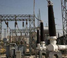 حجر أساس لمحطة توليد كهرباء غازية صديقة للبيئة في اللاذقية