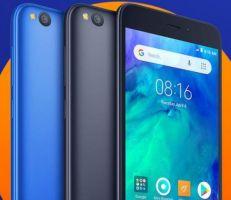 Xiaomi  تطلق هاتفاً منافساً بسعر 90 دولار