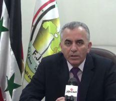 رئيس اتحاد الصحفيين: بعض صفحات التواصل تعيش على الابتزاز ونشر الشائعات (فيديو)