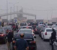 تمديد ساعات العمل في معبر جابر الحدودي لمدة ساعتين إضافيتين
