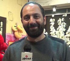 عيد الحب في دمشق .. بين بازارات الورد وشعارات الحب (فيديو)