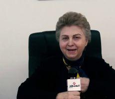 جانسيت قازان عضو في مجلس الشعب.. يجب تثقيف المرأة بحقوقها لتفهم تعديلات القانون (فيديو)