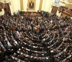 مجلس النواب المصري يوافق على التعديلات الدستورية بتأييد 485 عضوا