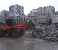 قبل أن تتحول العشوائيات في حلب لمقابر جماعية
