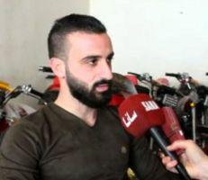دراج سوري يسعى لدخول موسوعة غينس