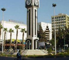 كنعان جودا مدير فرع اتصالات حمص  تركيب طاقة شمسية على بعض المراكز بسبب انقطاع الكهرباء