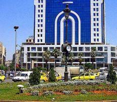 25% نسبة زيادة الإيداع في زراعي حمص