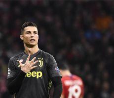 """رونالدو: لدي خمسة ألقاب لدوري الأبطال وأتليتكو مدريد """"صفر"""""""