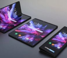 شركة سامسونج تكشف النقاب عن هواتفها الذكية الجديدة S10 وَ Fold