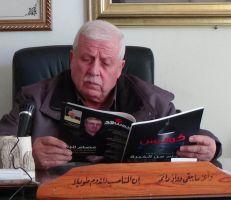 عضو في مجلس الشعب يطلب من الوزراء مصارحة المواطنين ويؤكد ان مصر احتجزت باخرة متجهة إلى سورية قرابة شهرين (فيديو)