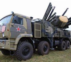 """روسيا تختبر منظومات """"بانتسير"""" المعدلة للدفاع الجوي"""