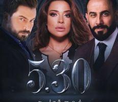 بوسترات نجوم دراما رمضان 2019 للترويج