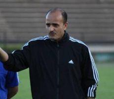 """""""زكريا قناة""""يوجد بعض الأخطاء التحكيمية ولا للتحكيم الأجنبي في الكرة السورية"""
