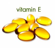 لن تتوقعوا ماهي أضرار فيتامين E إليكم هذه الدراسة