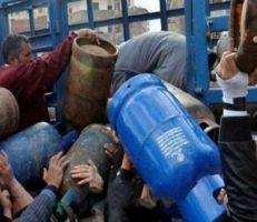 توزيع الغاز المنزلي عبر البطاقة الذكية آواخر الشهر الجاري بريف دمشق