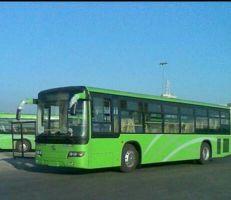 أنباء متضاربة حول تخفيض عدد باصات النقل الداخلي في اللاذقية