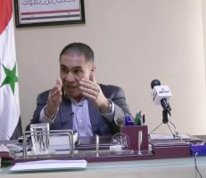 فارس الشهابي أنا   أمثل القطاع الخاص   ولا أطمح لمناصب سياسية بل وارفضها الجزء الثاني (فيديو)