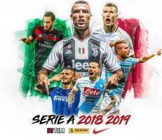 ترتيب هدافي الدوري الإيطالي بعد انتهاء الجولة الثالثة والثلاثون