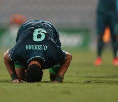 عمر السومة يسجل إنجازا تاريخيا  في الدوري السعودي