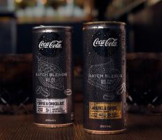 كوكاكولا تسوَِق مشروبها الجديد لعشاق القهوة