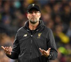كلوب يكشف عن مفاجأة قبل مواجهة برشلونة في دوري أبطال أوروبا
