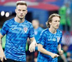 قائمة كرواتيا لمواجهة ويلز بتصفيات يورو 2020