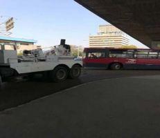 """انقطاع وسائل النقل """"وقت الإفطار"""" يعرض المواطنين للاستغلال والمخاطر"""